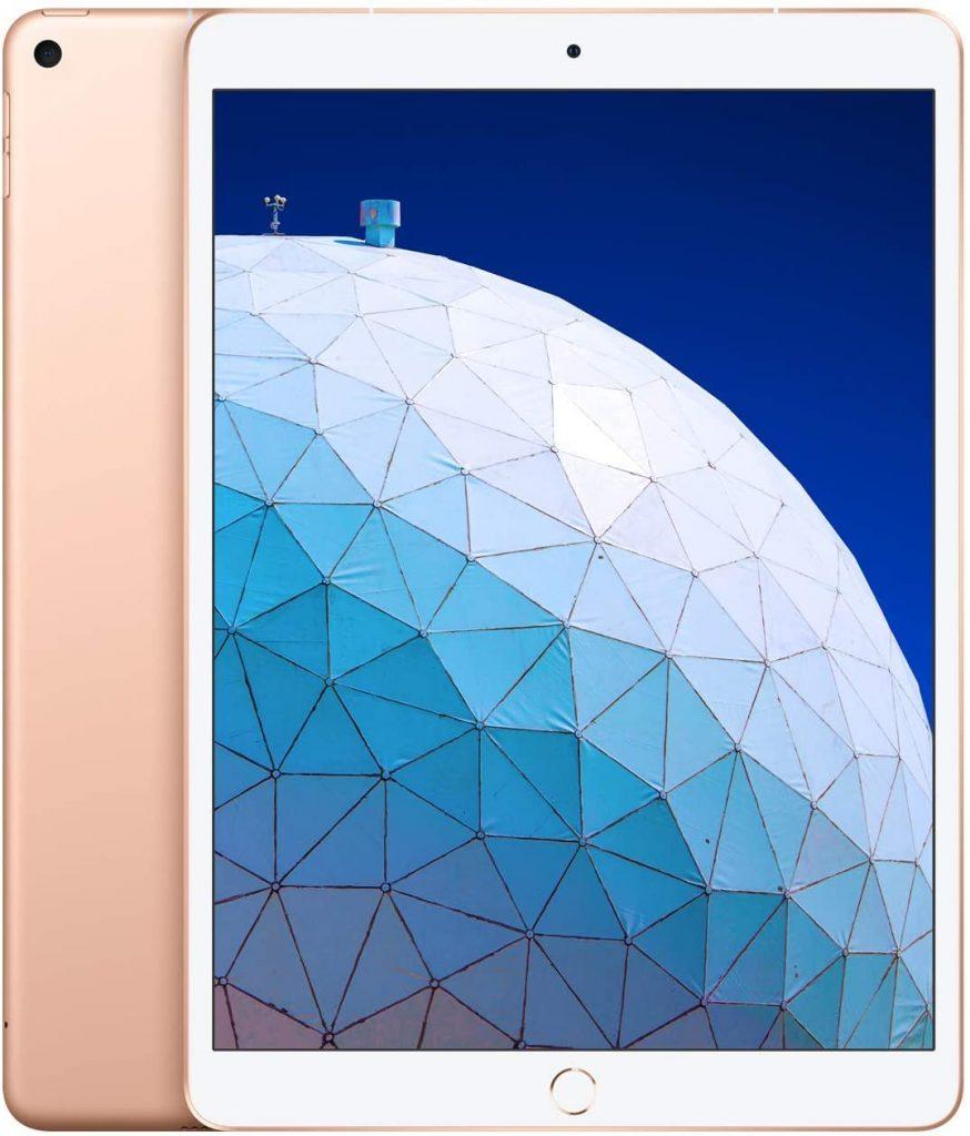 Apple iPad Air 256gb wifi cellular oro