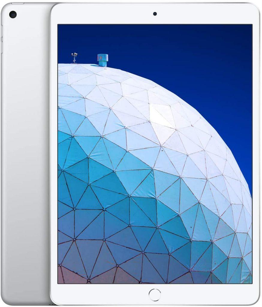 Apple iPad Air 256gb wifi cellular plata