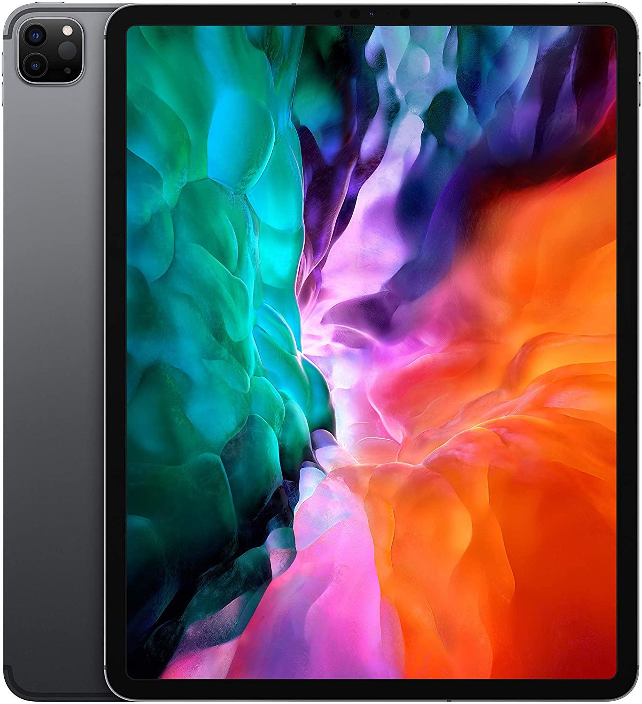 Apple iPad Pro (12,9 pulgadas, Wi-Fi + Cellular, 512GB) (4º generación) Gris espacial