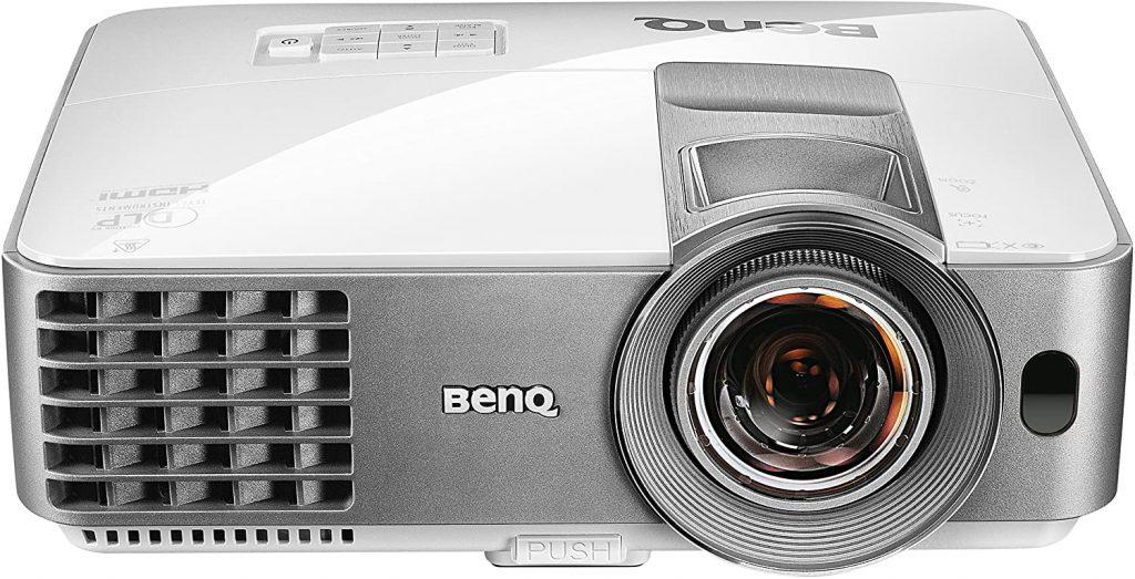 "BenQ MS630ST - Proyector DLP Tiro Corto (55"" a 1m)"