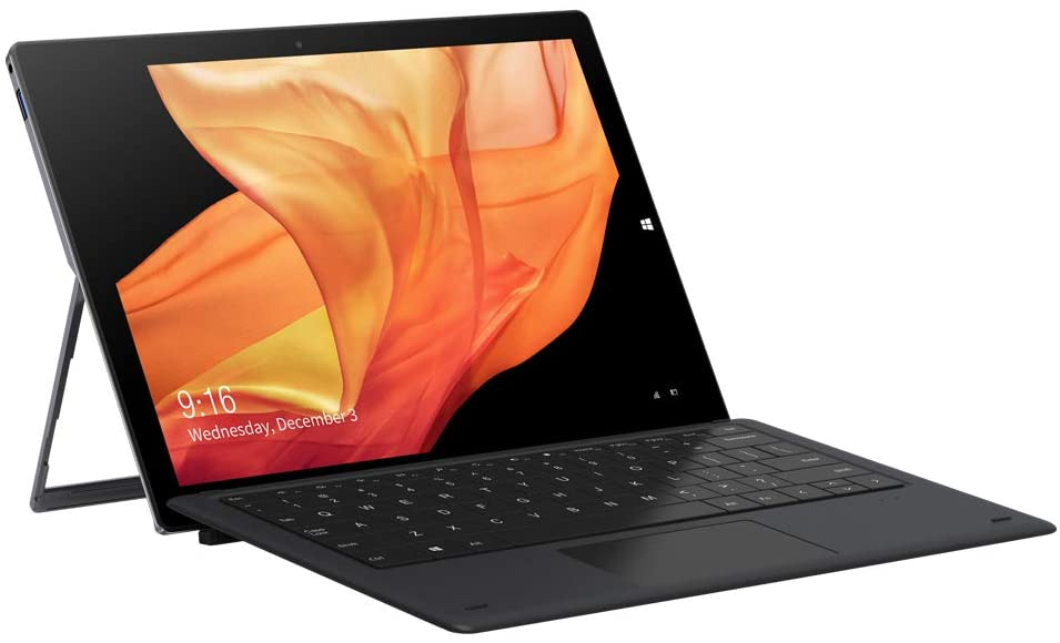 CHUWI UBook Pro Tablets pc con Teclado
