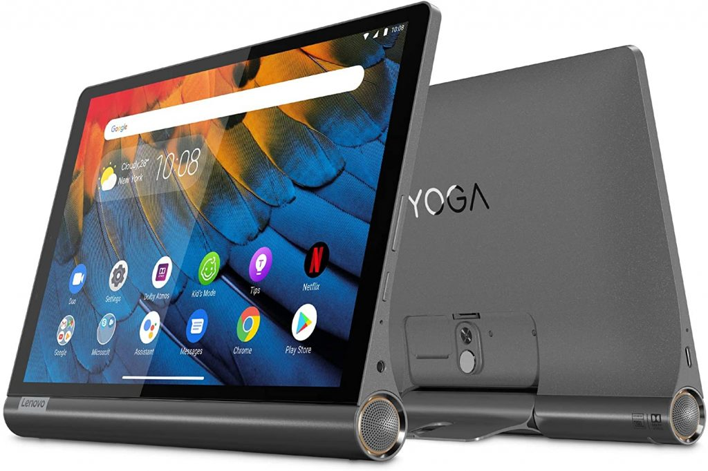 Lenovo Yoga Smart Tab 25 10,1""