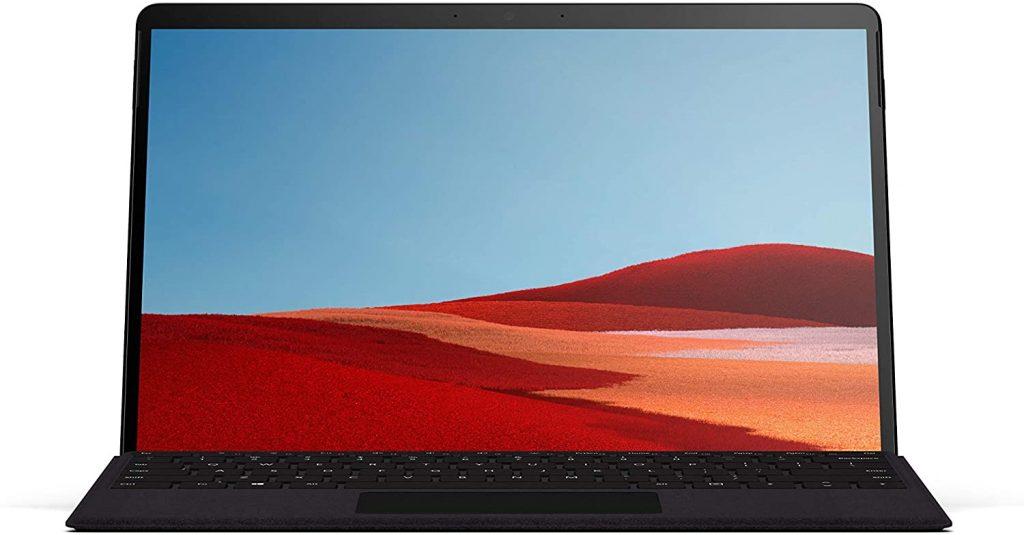 """Microsoft Surface Pro X Tablet de 13"""""""