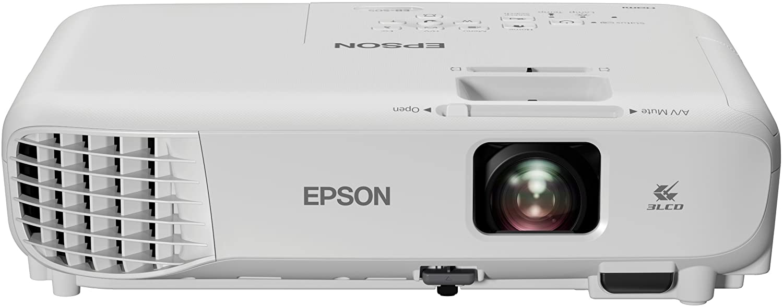 Epson EB-S05 proyector para empresas
