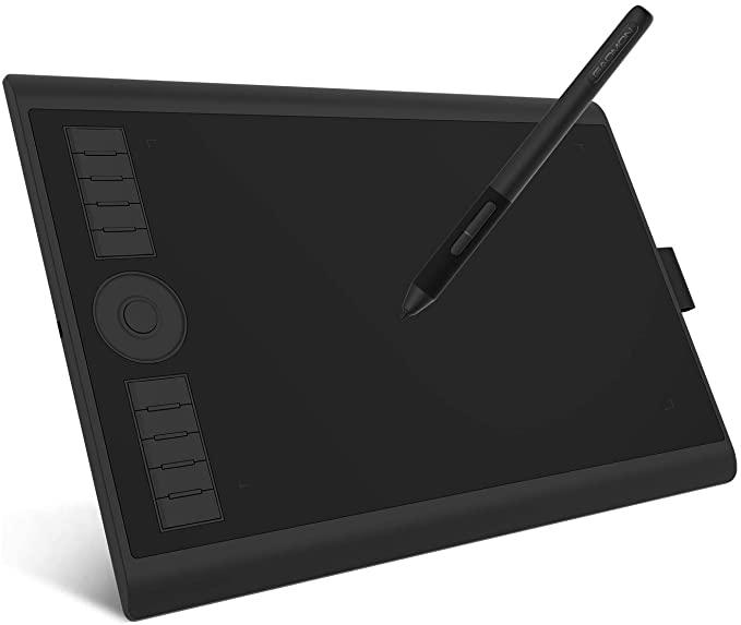 Comprar Gaomon M10K PRO Tableta Gráfica Dibujo