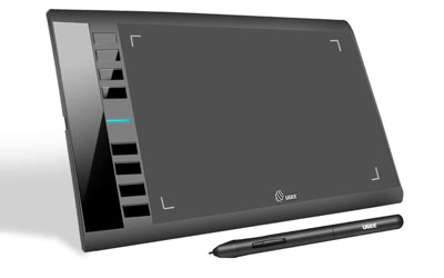 Ugee M708 Tableta Gráfica